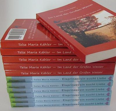Bücher von Telse Maria Kähler