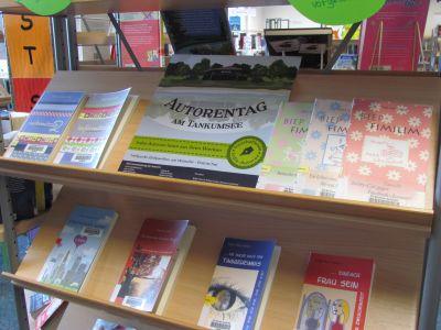 Bücher von Telse Maria Kähler in der Bücherei Isenbüttel