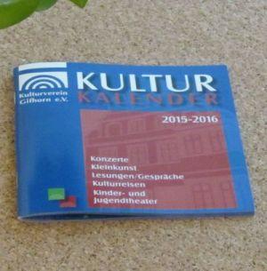Lesung im Kavalierhaus in Gifhorn