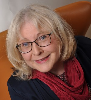Telse Maria Kähler - Autorin