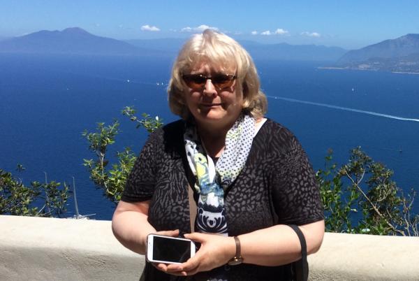 Besuch der Insel Capri am Golf von Neapel