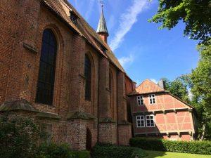 Kloster Isenhagen in Hankensbüttel