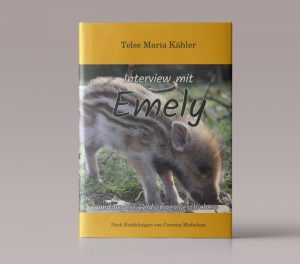 Interview mit Emely - Ein Buch mit Tiergeschichten