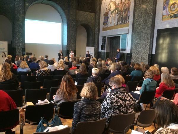 Unternehmerinnentag 2017 in Hannover
