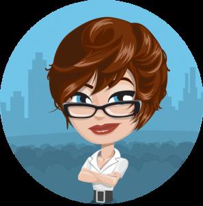 Lady in Web - Webseiten DYS