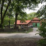 Tierhof Corinna Michelsen in Bokelberge