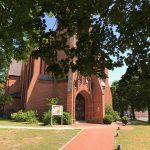 Wanderung auf dem Historischen Wanderweg in Isenbüttel