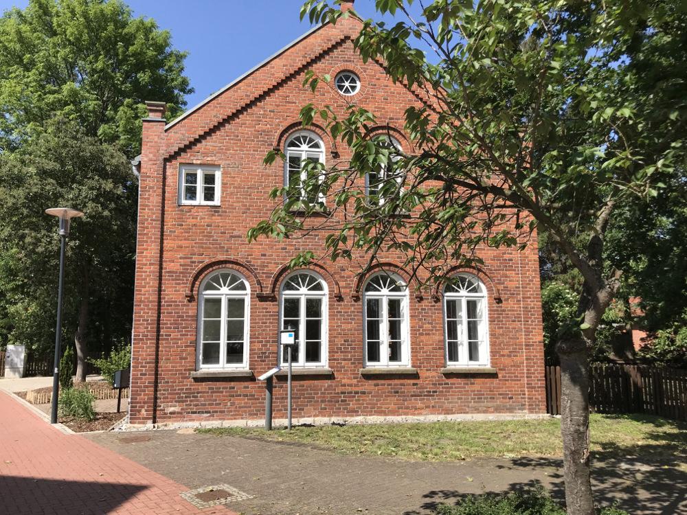 Alte Schule in Isenbüttel
