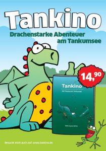 Tankino - Der Drache vom Tankumsee