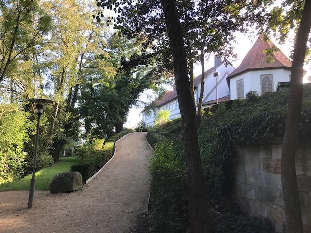 Gifhorner Schloss-Tag