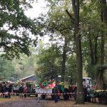 Erntedankfest in Isenbüttel