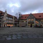 Ausstellung Saxones in Braunschweig