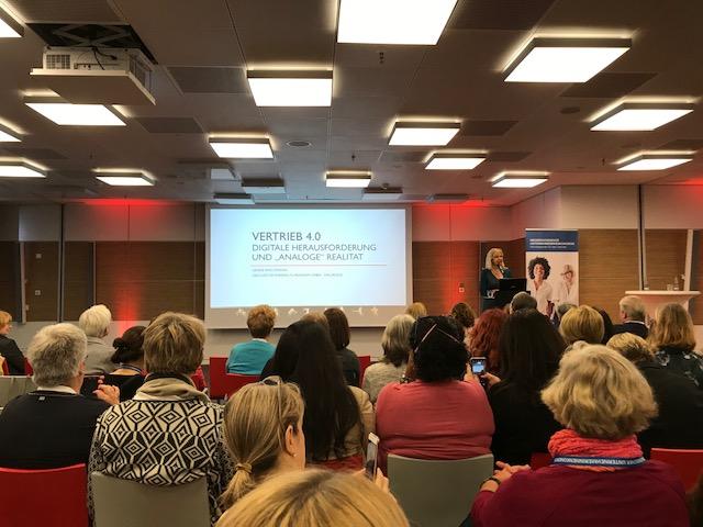 Niedersächsischer Unternehmerinnenkongress 2019