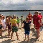 Wasserdrachen und Badenixen - Drachenspaß 2019