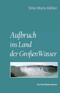 Cover für Aufbruch ins Land der Großem Wasser