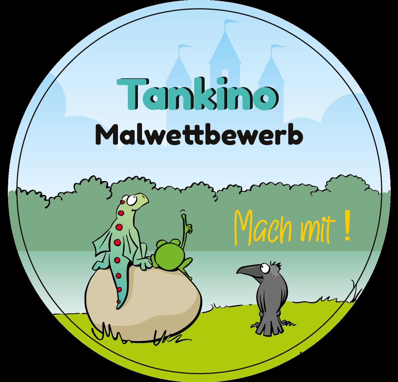 Tankino - Malwettbewerb