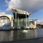 Autorinnen-Treffen in Berlin