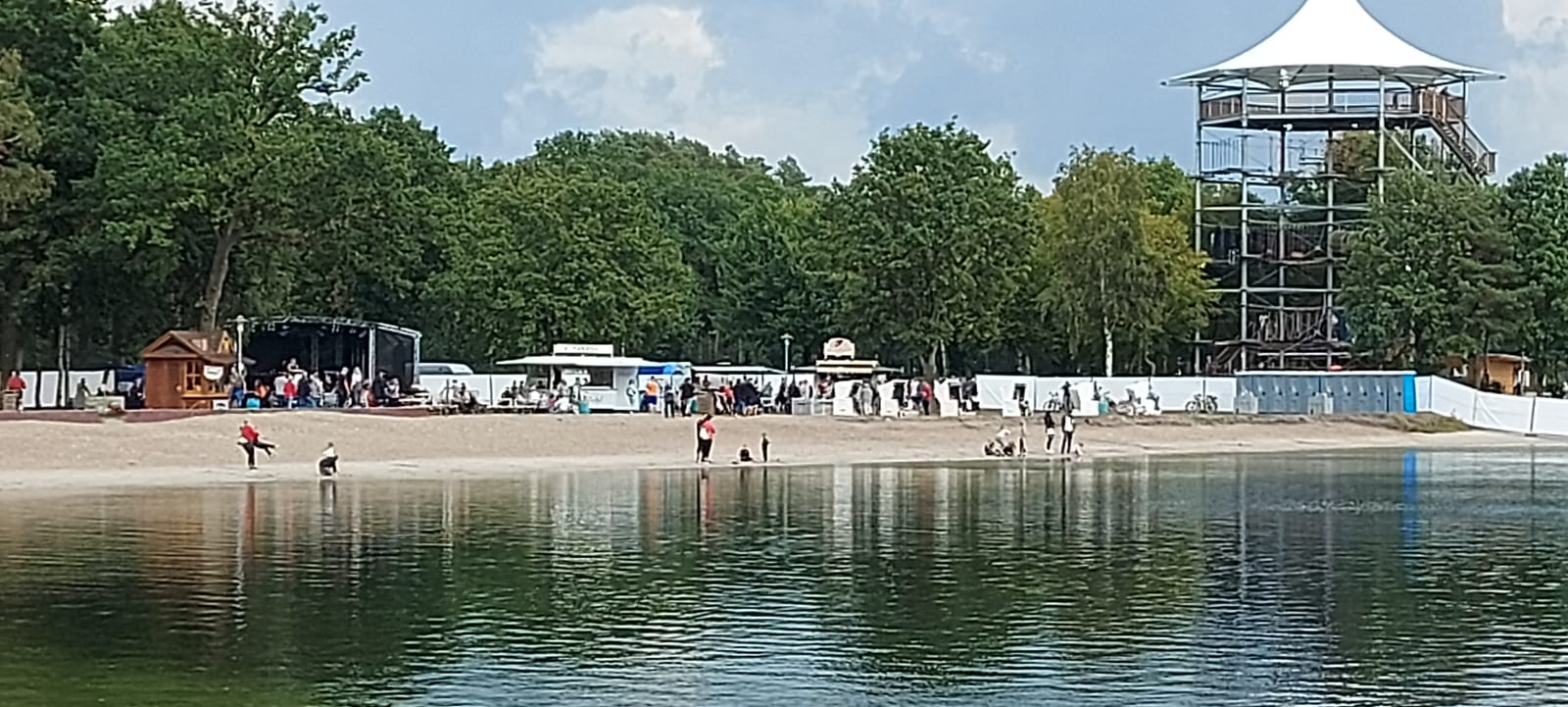 Family Fun Day am Tankumsee