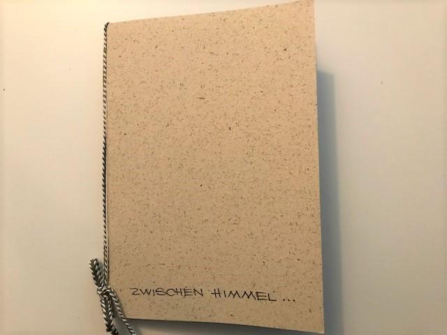Zwischen Himmel - ein Kunstbuch
